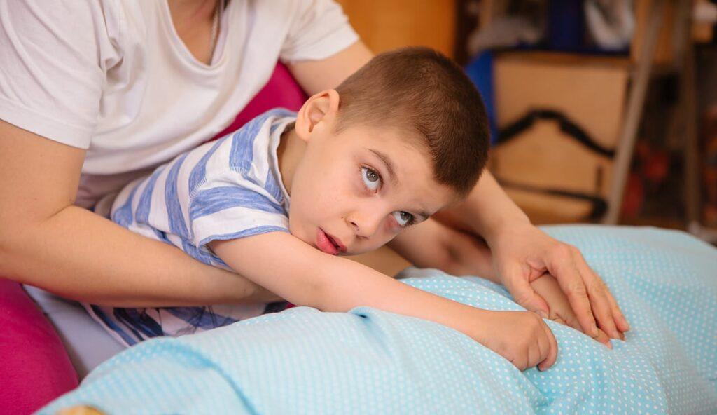 Дитячий церебральний параліч (ДЦП) – не вирок!