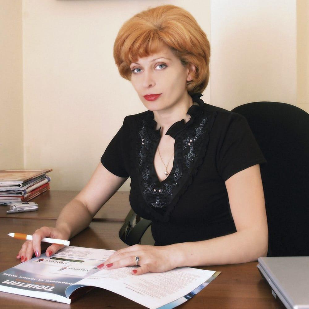 Казарян Наіра Емілівна